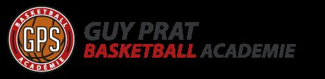GPS Academie - Camp d'été de Basketball Logo